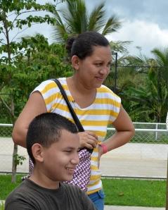 Jose&Mom