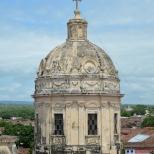 La Merced tower