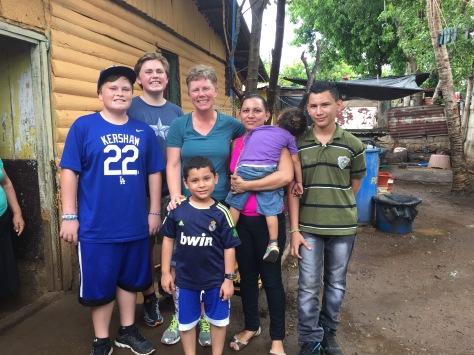 Jose&family2016